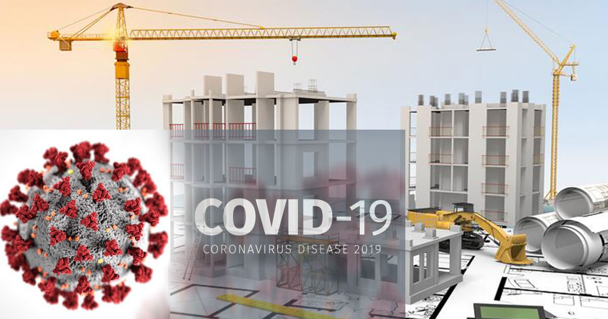 PM postpones construction projects to fight against COVID-19 ...